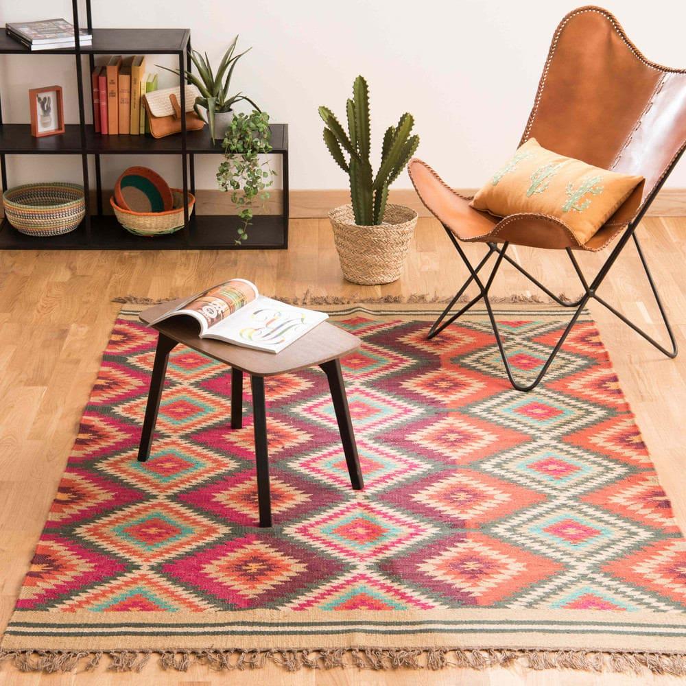 Floramedia - tendance design Arts & Crafts